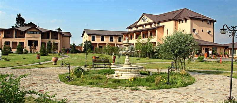 Insieme Grand Resort - Organizari Evenimente Bucuresti