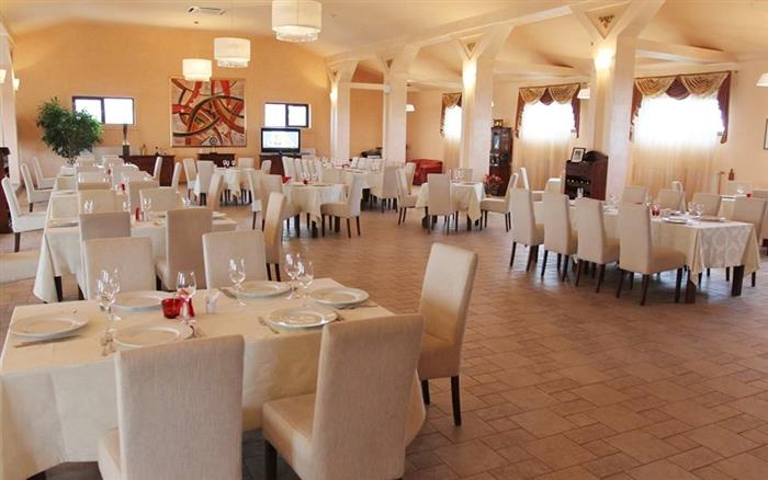 Restaurant Langa Bucuresti Insieme Grand Resort